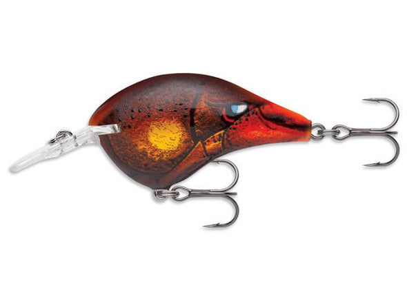 Rapala DT Series Rusty