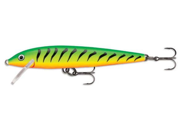 Rapala Original Floating Minnow Firetiger