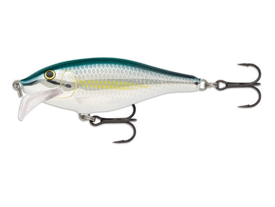 Rapala Scatter Rap Shad Bleak