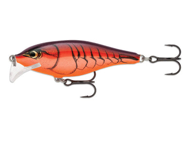Rapala Scatter Rap Shad Demon