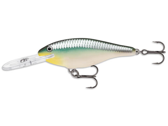 Rapala Shad Rap Blue Back Herring