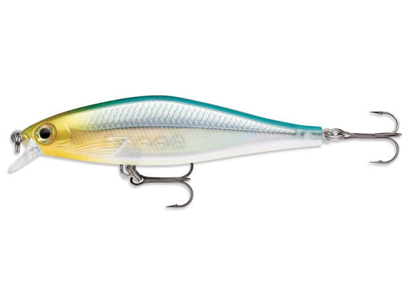 Rapala Shadow Rap Shad Jerkbait Blue Back Herring
