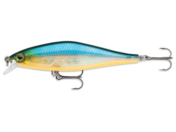 Rapala Shadow Rap Shad Jerkbait Blue Ghost