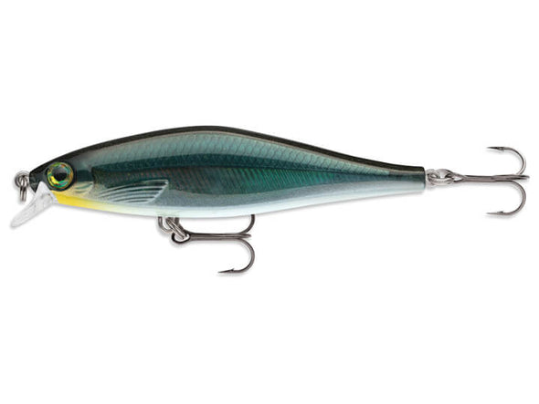 Rapala Shadow Rap Shad Jerkbait Carbon