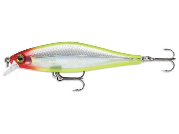 Rapala Shadow Rap Shad Jerkbait Clown
