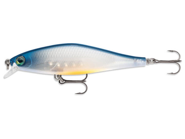 Rapala Shadow Rap Shad Jerkbait Elite Blue