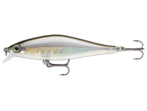Rapala Shadow Rap Shad Jerkbait Ghost Shiner