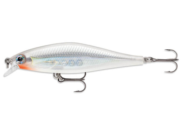 Rapala Shadow Rap Shad Jerkbait Ghost