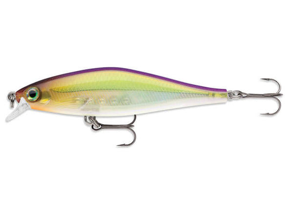 Rapala Shadow Rap Shad Jerkbait Gone
