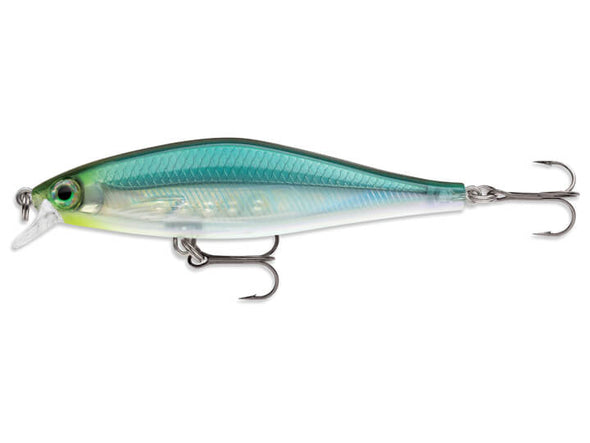 Rapala Shadow Rap Shad Jerkbait Tropic Ice