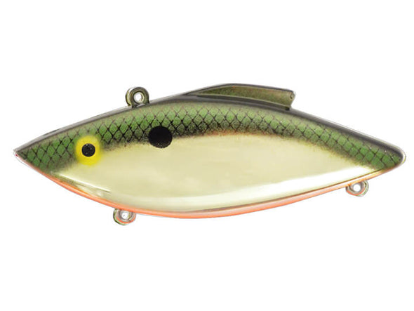 Bille Lewis Rat-L-Trap Gold Tennessee Shad
