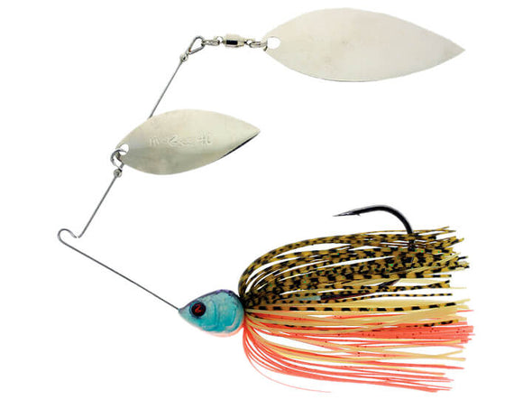 River2Sea Bling Double Willow Spinnerbait Bluegill