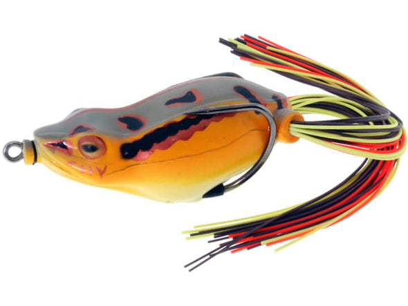 River2Sea Bully Wa 2 Hollow Body Frog Copper Green