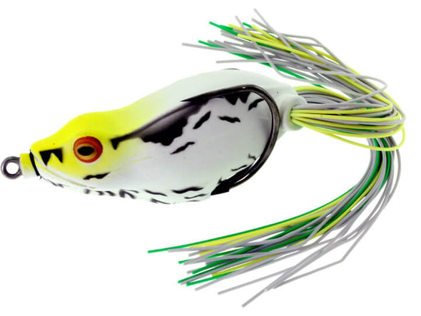River2Sea Bully Wa 2 Hollow Body Frog Ghost