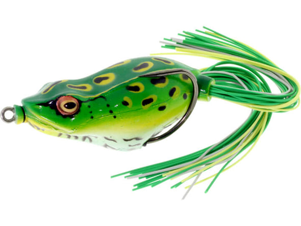 River2Sea Bully Wa 2 Hollow Body Frog Lepoard