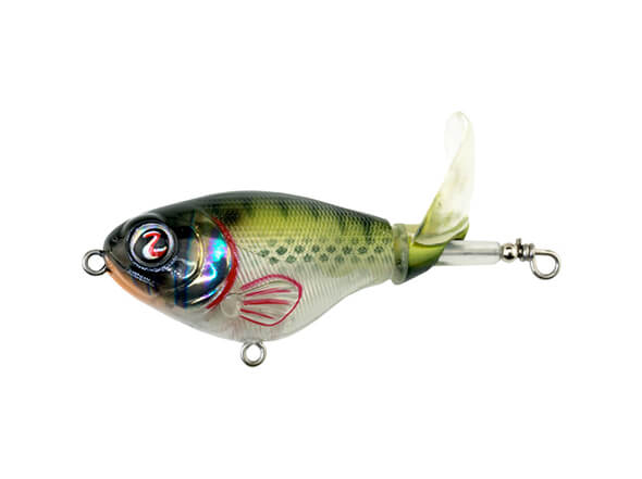 River2Sea Whopper Plopper 75 Bluegill