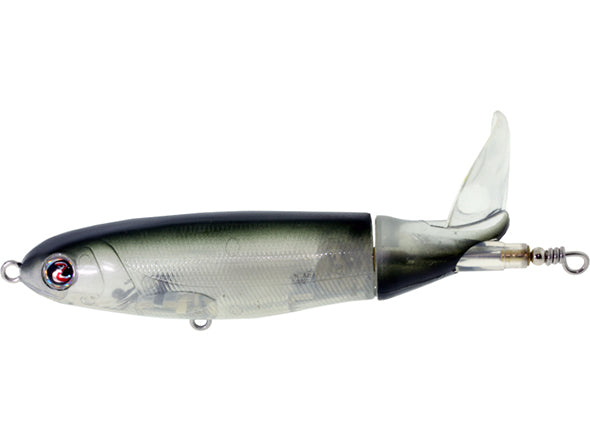 River2Sea Silent Whopper Plopper 90 Phantom Shad