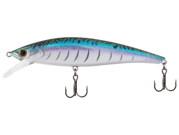 Sebile Puncher Jerkbait Mackerel