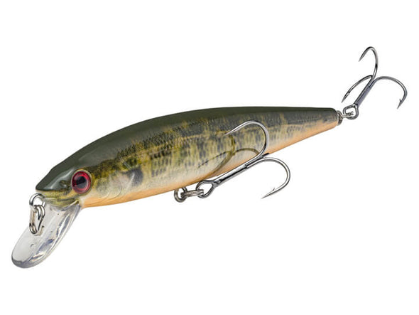 Strike King KVD Jerkbait Natural Bream