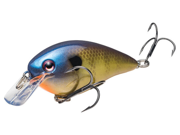 Strike King KVD Square Bill 1.5 Bluegill