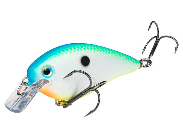 Strike King KVD Square Bill 1.5 Citrus Shad