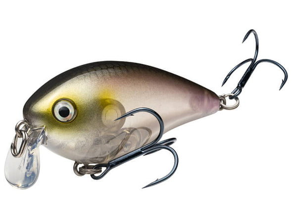 Strike King KVD Shallow Runner 1.5 Clearwater Minnow