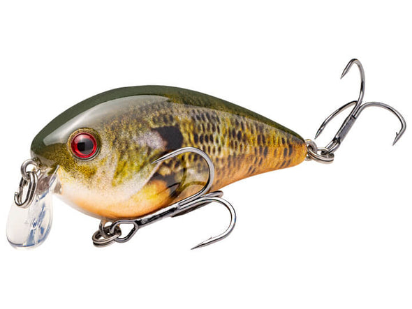 Strike King KVD Shallow Runner 1.5 Natural Bream
