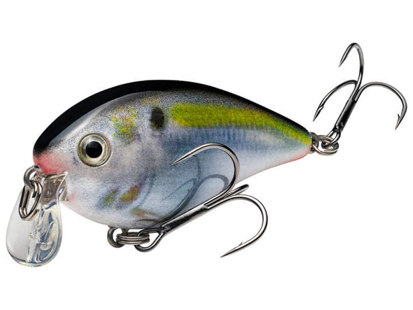 Strike King KVD Shallow Runner 1.5 Natural Shad