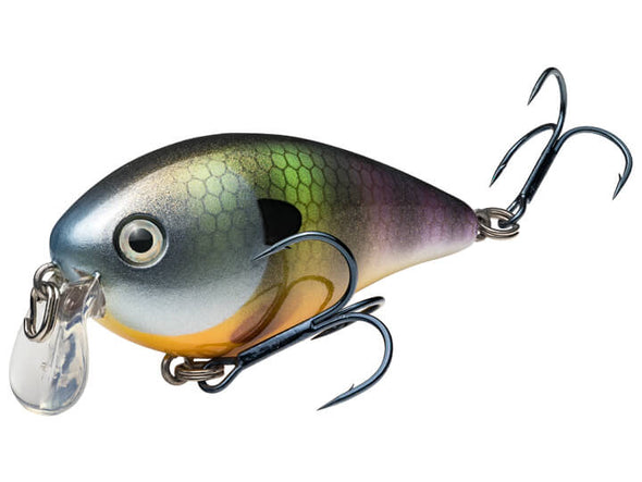 Strike King KVD Shallow Runner 1.5 Neon Bluegill
