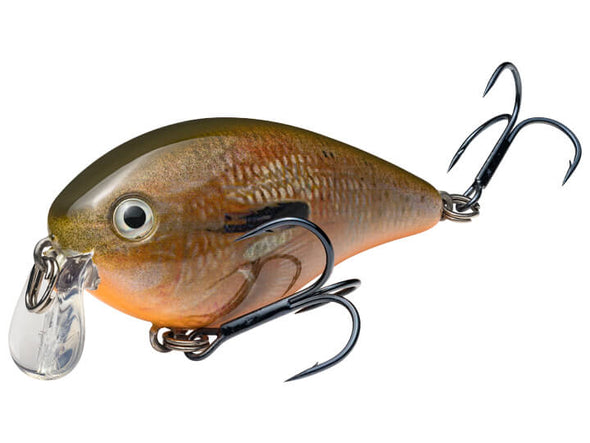 Strike King KVD Shallow Runner 1.5 Orange Bream