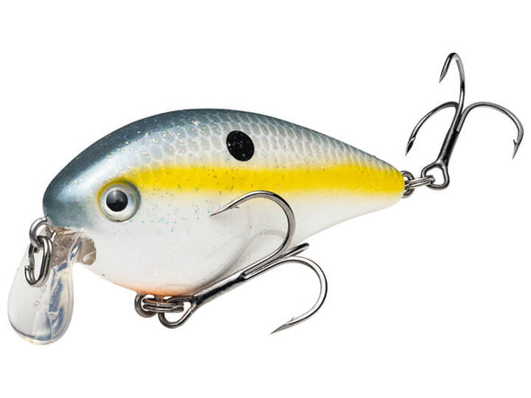 Strike King KVD Shallow Runner 1.5 Sexy Shad