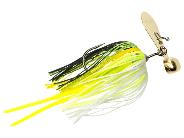 Strike King Tour Grade Rage Blade Chartreuse Sexy Shad