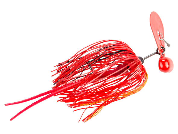 Strike King Tour Grade Rage Blade Red Craw