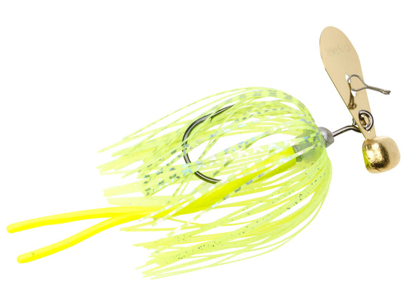 Strike King Tour Grade Rage Blade Super Chartreuse