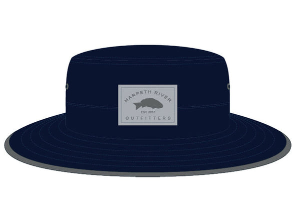 HRO Wide Brim Sun Hat