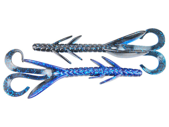 X Zone Lures Muscle Back Hawg Hunter