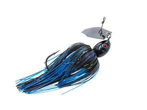 Z-Man Project Z ChatterBait Black Blue
