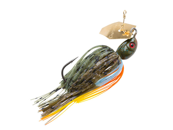 Z-Man Project Z ChatterBait Breaking Bream