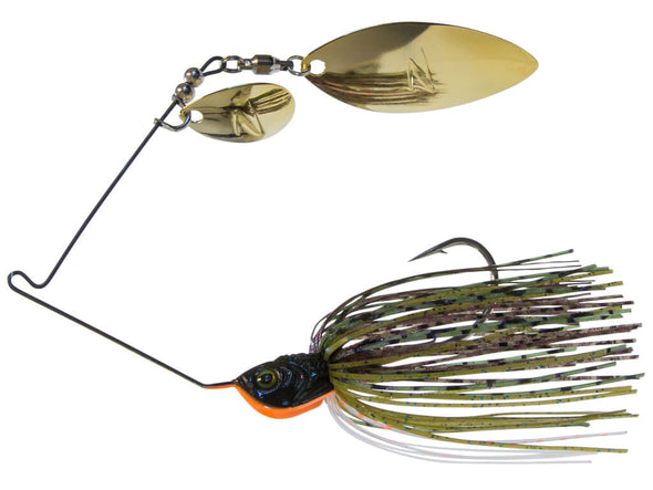 Z-Man SlingBladeZ Willow Colorado Spinnerbait Bluegill