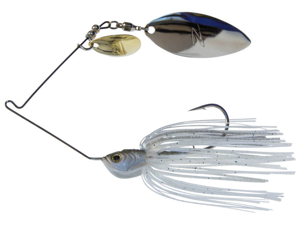 Z-Man SlingBladeZ Willow Colorado Spinnerbait