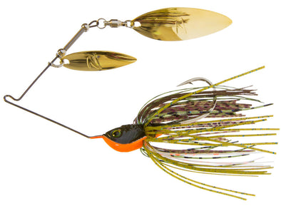 Z-Man SlingBladeZ Double Willow Spinnerbait Bluegill