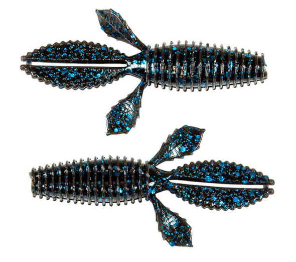 Z-Man TRD BugZ Black Blue