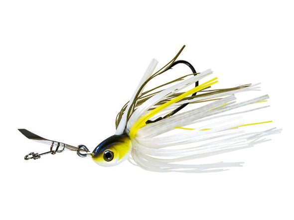 Z-Man Weedless ProjectZ ChatterBait Blueback Herring