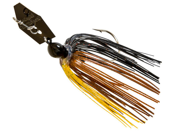 Z-Man Original ChatterBait Bayou Craw