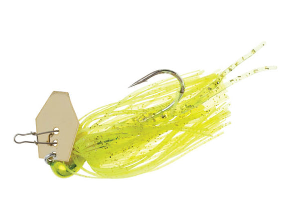 Z-Man ChatterBait Mini Chartreuse