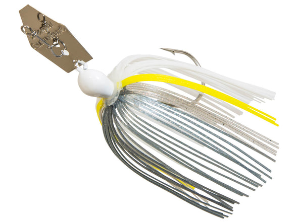 Z-Man Original ChatterBait Sexy Shad