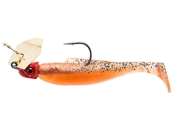 Z-Man DieZel Chatterbait New Penny