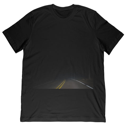 Abyss - Dark Road Tee