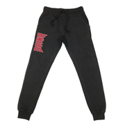 Doina Barbaneagra - Logo Joggers - Black