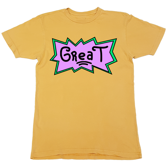 Great Rugrats Tee